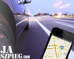 Lokalizatory GPS w dyktafon.org