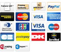 Formy Płatności dyktafon.org